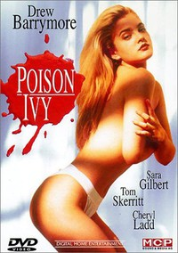 Poison Ivy main cover