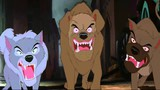 Lady and the Tramp movie photo