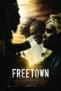 Freetown main cover
