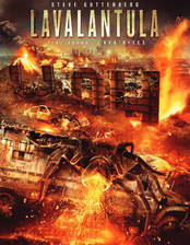 lavalantula movie cover