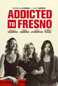 Addicted to Fresno main cover