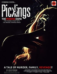 Pickings main cover