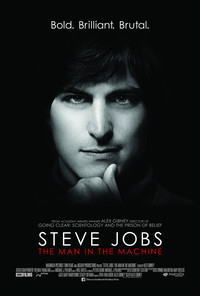 Steve Jobs: The Man in the Machine main cover