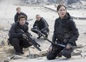 The Hunger Games: Mockingjay - Part 2 movie photo