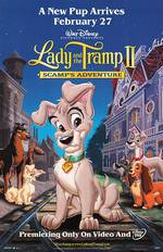 lady_and_the_tramp_ii_scamp_s_adventure movie cover