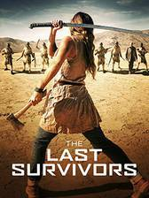 the_last_survivors_the_well movie cover