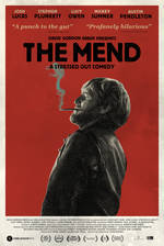 the_mend movie cover