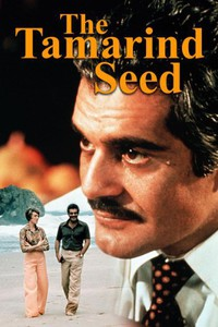 The Tamarind Seed main cover