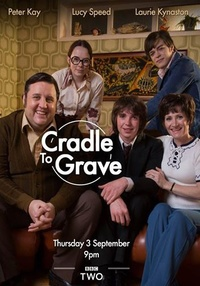 Cradle to Grave movie cover