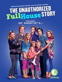 The Unauthorized Full House Story main cover