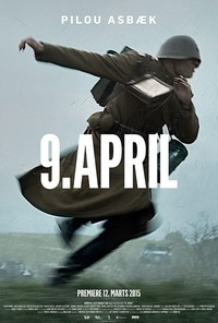 9. april main cover