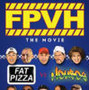 Fat Pizza vs. Housos movie photo