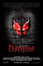 disciples movie cover