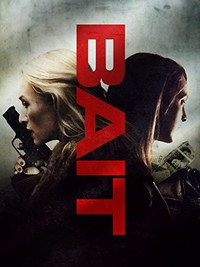 The Taking (Bait) main cover