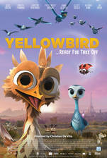 yellowbird movie cover
