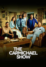 the_carmichael_show movie cover