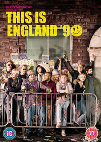 This Is England '90 movie cover