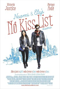 Naomi and Ely's No Kiss List main cover