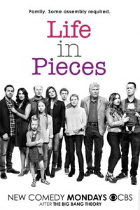 Life in Pieces movie cover