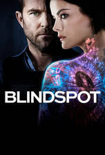 blindspot movie cover