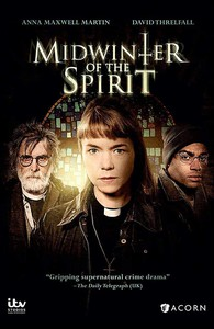 Midwinter of the Spirit movie cover