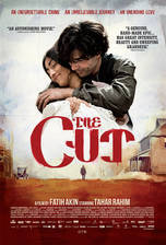 the_cut movie cover