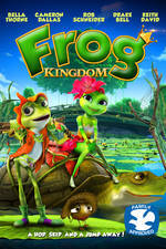 frog_kingdom movie cover
