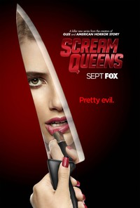 Scream Queens movie cover