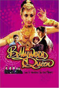 Bollywood Queen main cover