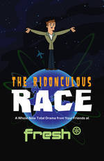 total_drama_presents_the_ridonculous_race movie cover