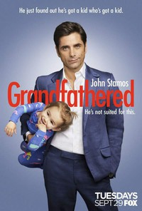 Grandfathered movie cover