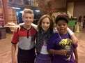Game Shakers photos