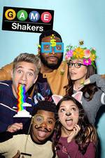 game_shakers movie cover