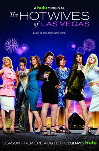 The Hotwives of Las Vegas movie cover