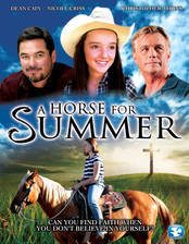 a_horse_for_summer movie cover
