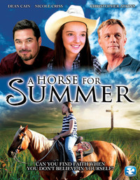 A Horse for Summer main cover