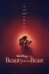 Beauty and the Beast main cover