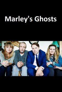 Marley's Ghosts movie cover