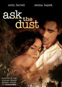 Ask the Dust main cover