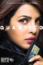 quantico movie cover