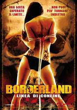 borderland movie cover