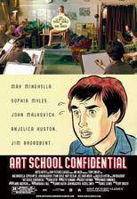 art_school_confidential movie cover