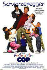 kindergarten_cop movie cover