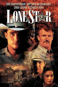 Lone Star main cover