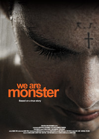We Are Monster main cover