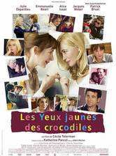 les_yeux_jaunes_des_crocodiles_the_yellow_eyes_of_the_crocodiles movie cover