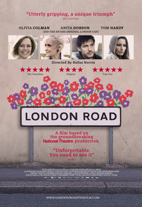 London Road main cover
