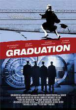 graduation movie cover