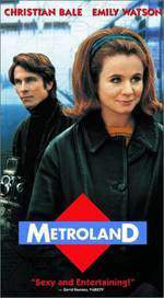 metroland movie cover