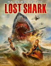 raiders_of_the_lost_shark_2015 movie cover